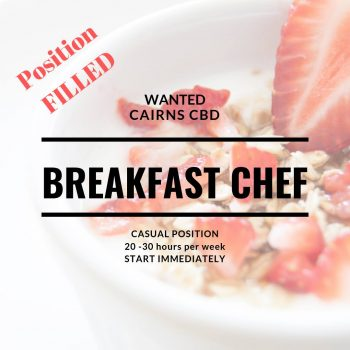 breakfast-chef-position-filled