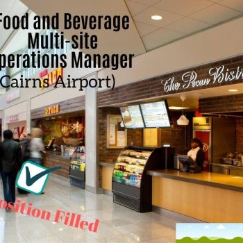 cairns-airport-position-filled